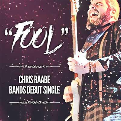 Chris Raabe