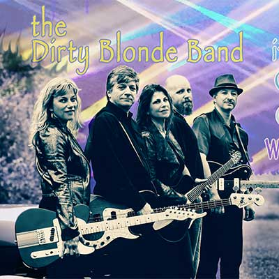 The Dirty Blondes