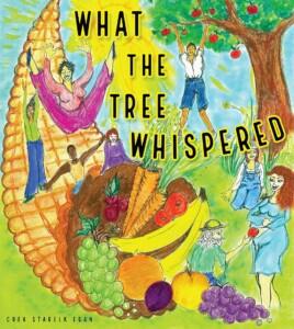 tree-whispered